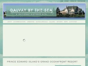 Dalvay By The Sea Hotel