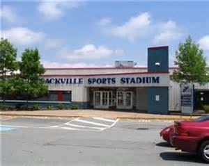 Sackville Sports Stadium