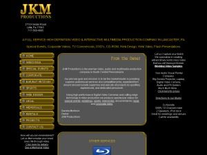 JKM Productions