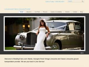 Special Day Limos/WeddingTrans