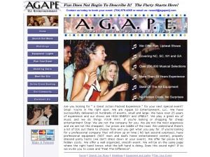 Agape DJ Entertainment