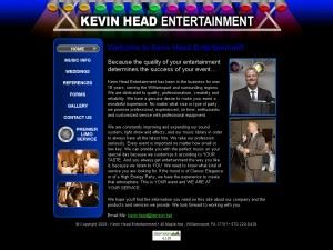 Kevin Head Entertainment