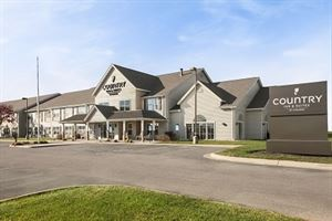 Country Inn & Suites By Carlson, Fort Dodge, IA