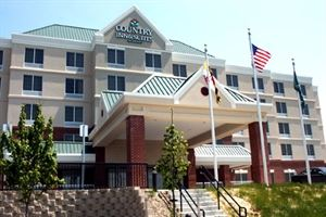 Country Inn & Suites By Carlson, Baltimore Air, MD