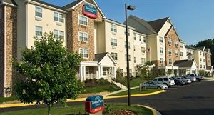 Towne Place Suites Baltimore BWI Airport