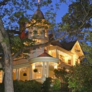 Mistletoe Bough Bed & Breakfast