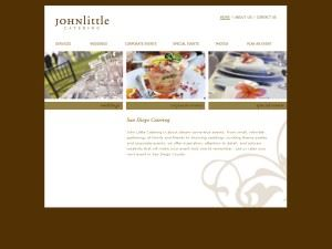 John Little Catering