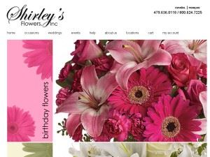 Shirley's Flowers & Gifts, Inc.