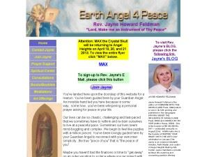 Earth Angel 4 Peace