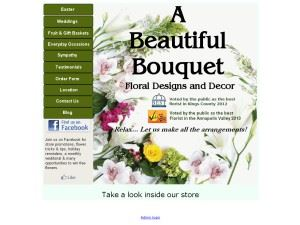 kentville Flowers And Wedding Décor