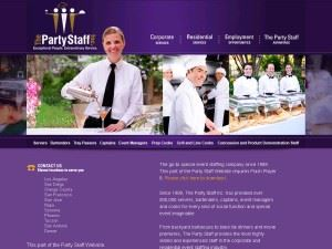 Party Staff Inc