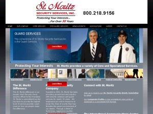 St. Moritz Security Services, Inc.