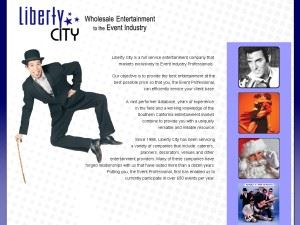 Liberty City Entertainment