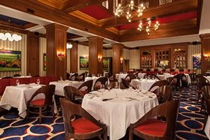 Flagler Steakhouse At The Breakers