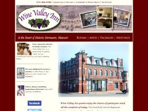 Wine Valley Inn