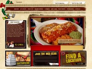 Super Mex Mexican Restaurant