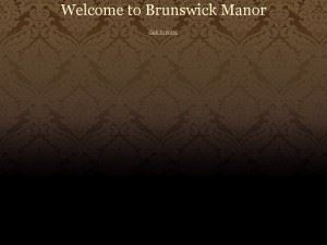Brunswick Manor Bed & Breakfast
