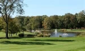 Cedar Hill Country Club