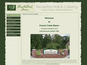 French Creek Manor