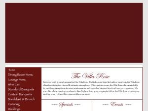 Villa Rose Restaurant