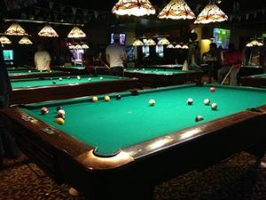 Fantasia Billiards
