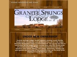 Granite Springs LLC