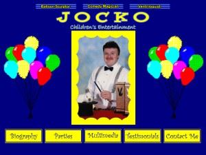 Jocko Children's Entertainment
