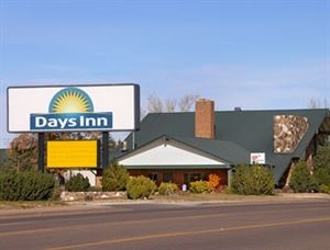 Show Low-Days Inn