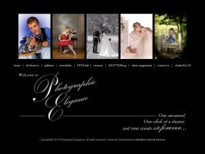 Photographic Elegance - Hickory