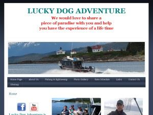 Lucky Dog Adventure