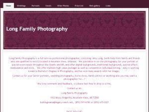 Long Family Photography