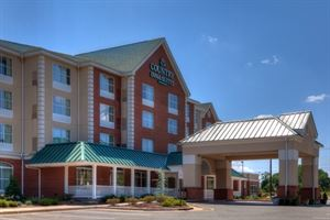 Country Inn & Suites By Carlson Fredericksburg, VA