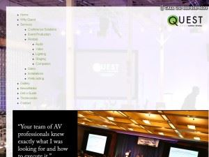 Quest Audio Visual