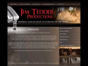 Jim Tedder Productions