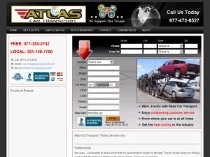 Atlas Car Transport LLC