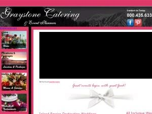 Graystone Catering & Event Planning
