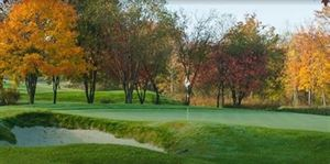 Mahopac Golf Club