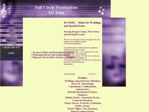 Full Circle Productions