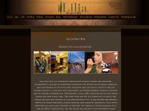 Lilia Day Spa