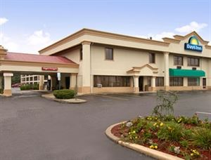 Atlantic City-Days Inn Absecon