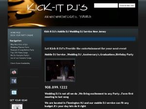 Kick-it DJ's