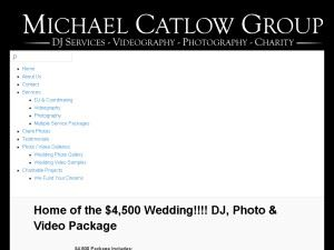 Michael Catlow Group