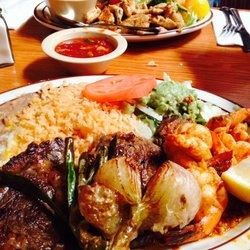 Avila's El Ranchito Mexican Restaurant