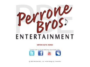 Perrone Bros Entertainment