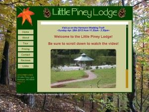 Little Piney Lodge