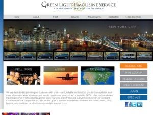 Green Light Limousine Services Inc