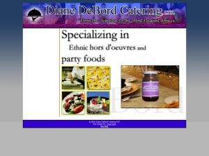 Diane Debord Catering LTD