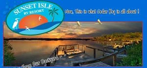 Sunset Isle RV Park/Motel