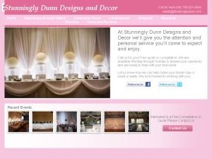 Stunningly Dunn Designs and Decor