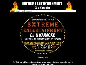 Extreme Entertainment